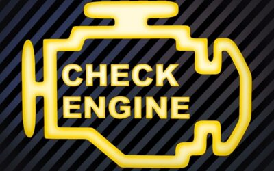 What is My Check Engine Light On?